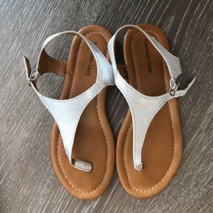 Tucker and Tate girls sandals
